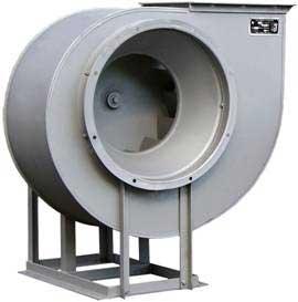 Типы вентиляционных устройств